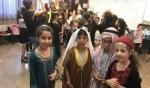 اختتام المخيم الصيفي في كفرمصر الابتدائية