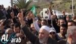 الشيخ رائد صلاح: دمي في رقبة ليبرمان وكاتس