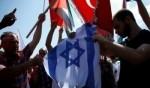 السفارة الإسرائيلية في تركيا تغلق أبوابها