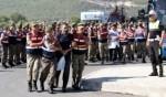 تركيا: بدء محاكمة حوالى 500 شخص