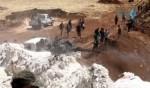 تركيا تعزز قواتها على الحدود السورية لمنع مسلحين أكراد