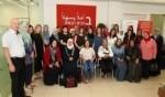 نساء مصلحة لكِ - هبوعليم يشاركن في جولة تعليمية