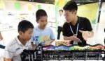 الصين: ابتكارات مميزة في مهرجان الابداع