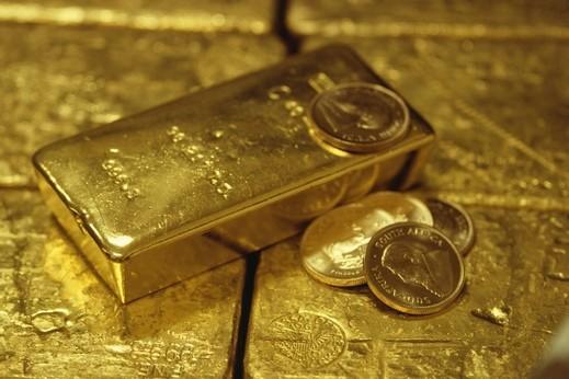 الذهب في أدنى مستوياته والدولار في صعود
