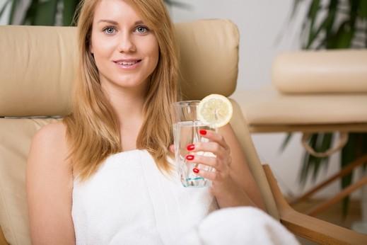 طرق لإنقاص الوزن باستخدام الليمون والزنجبيل