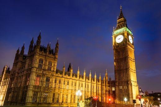 اهم المناطق السياحية في لندن