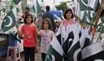 احتفالات الاستقلال في باكستان
