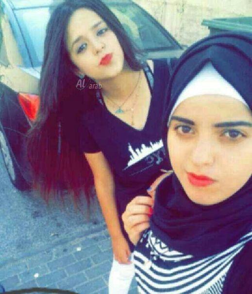 يافة:مصرع أماني ونور خطيب في حادث مروع