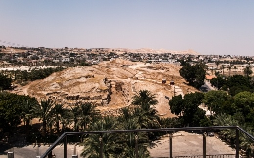 أريحا.. أقدم مدن فلسطين والعالم