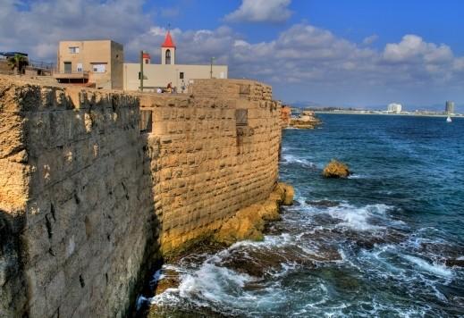 عكا..أهم مدن فلسطين التاريخية
