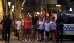 13 قتيلا و100 جريح بعملية دهس وسط برشلونة الاسبانية