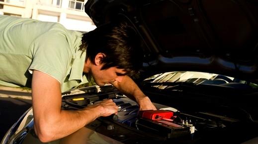أسباب الضعف في عزم السيارة