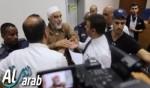 تمديد اعتقال الشيخ رائد صلاح حتى يوم الخميس