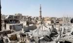 الرقة: مقتل 42 مدنيًا بينهم أطفال ونساء