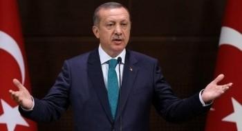 أردوغان: لن نسمح مطلقا للأكراد بتأسيس كيان