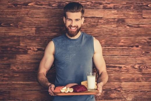 عزيزي آدم..حدد الطعام الصحي لجسمك