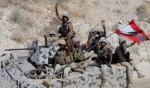 السلطات اللبنانية تعلن العثور على رفات لعسكريين