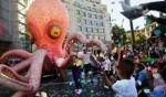 احتفالات أست ناغوسيا في بلباو