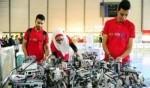 سورية تستعد لاولمبياد الروبوت