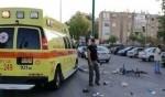 حيفا: اصابة خطيرة لشاب في حادث