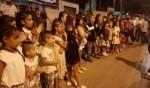 شبيبة الرباط الرملة تنظم احتفالات عيد الأضحى المبارك