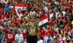 فرحة المصريين بعد فوز منتخبهم على أوغندا