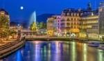 تعرفوا على مدينة السلام جنيف
