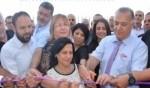 الناصرة: تدشين مدرسة د.خالد سليمان