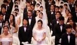 حفل زفاف جماعي في كوريا الجنوبية.. صور