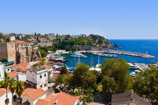 أماكن ساحرة في أنطاليا لم تعرفوها