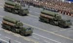 تركيا تشتري من روسيا أنظمة دفاع صاروخي اس-400