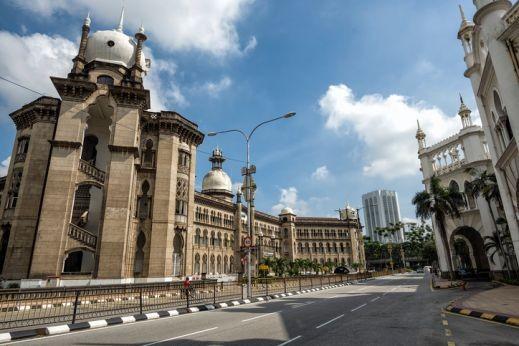 مدينة نيلاي الماليزية.. تعرفوا عليها معنا!