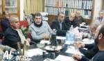 استقالة عضو مجلس مجد الكروم المحلي توفيق جابر