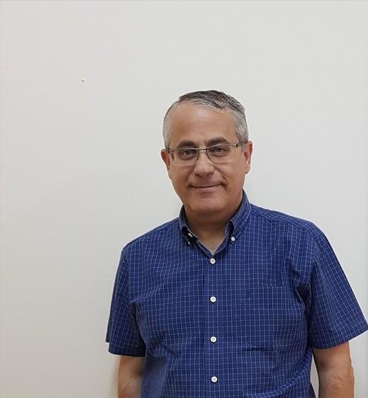 د. نائل إلياس ينضم إلى كلاليت لواء الشمال