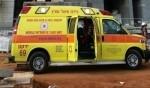 اصابة عامل إثر سقوطه في ورشة بناء في القدس