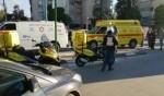 القدس: 5 إصابات بينها خطيرة في حادث