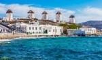 أهم المعالم السياحية في ميكونوس