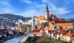 تعرفوا على العاصمة التشيكية براغ