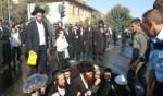 الشرطة: الحرديم يخلون بالنظام في القدس