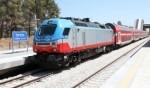 الثلاثاء: افتتاح خط القطار الجديد من كرميئيل والبروة