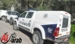 القدس: اعتقال مشتبهين بإلقاء الحجارة على سيارتين