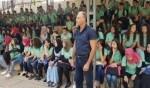 الناصرة: ثانوية العلوم تحيي رأس السنة الهجرية
