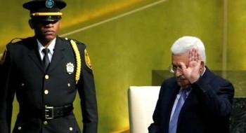 عباس يغادر نيويورك بعد خطابه في الامم
