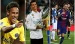 الفيفا يكشف قائمة المرشحين لجائزة أفضل لاعب