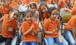 ابن سينا الابتدائية كفرمندا تحتفل برأس السنة