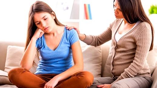 كيف يمكن التعامل مع الاحباط عند المراهقين؟
