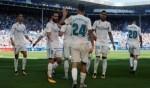 ريال مدريد ينجو من مفاجآت ألافيس ب