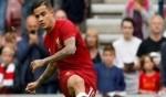 كوتينيو يريد الانتقال إلى برشلونة في يناير