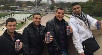 فادي عبد الله سعيد بجائزة XL MUSIC