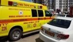 الرملة: اصابة شاب عربي اثر تعرضه للطعن